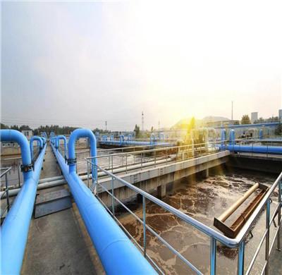 污水处理管道