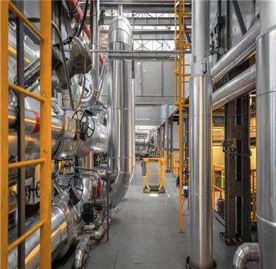 化工业管道